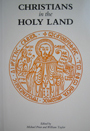 christians in the holy land image